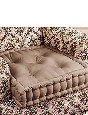 "4"" High Armchair Bolster Booster Easy Rise Cushion - low-cost UK light store."