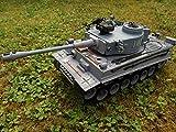 Brigamo 422 - RC Ferngesteuerter Panzer