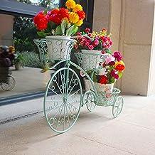 suchergebnis auf f r blumen fahrrad metall. Black Bedroom Furniture Sets. Home Design Ideas