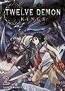 Twelve demon kings, tome 2 par Yamamoto