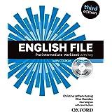 English File third edition: English file. Pre-intermediate. Workbook. With keys. Per le Scuole superiori. Con espansione onli
