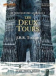 Le Seigneur des Anneaux, Tome 2 : Les Deux tours par J.R.R. Tolkien