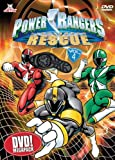 Power Rangers - Lightspeed Rescue Megapack Vol. 4 (Episoden 30-40) (2 DVDs)
