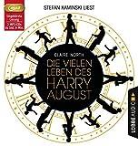 Die vielen Leben des Harry August: Roman.