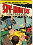 Spy-Hunters #17 (English Edition)