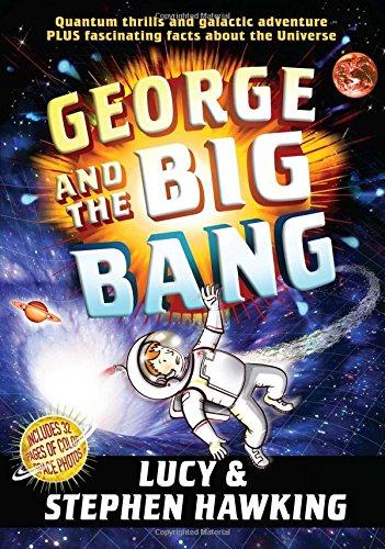 George and the Big Bang (George's Secret Key)