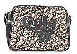 Gola Redford Floral Tasche Grey/Black