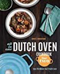 All-in-One Dutch Oven Cookbook for Tw...