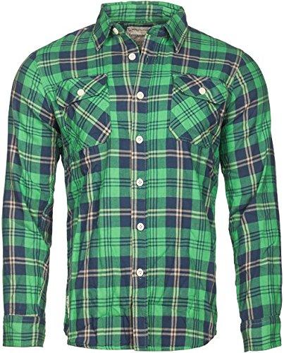 goodyear-herren-shirt-longsleeve-los-angeles-colorgreengrossexxl