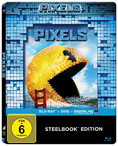 pixels-steelbook-dvd-edizione-germania