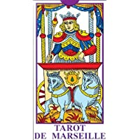 DG Diffusion - Tarot de Marsella