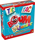 Asmodee Gesellschaftsspiel–Tic Tac Boum