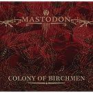 Colony Of Birchmen (Int'l 2-Track DMD)
