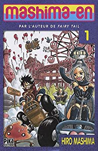 Mashima-en Edition simple Tome 1