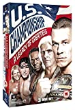 WWE: The US Championship - A Legacy Of Greatness [DVD]