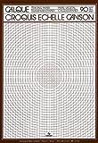 Canson 200017144 - Skizzen Transparentpapier