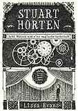 Stuart Horten. Acht Münzen und eine magische Werkstatt. Band 1