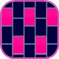 Pink Tiles Free