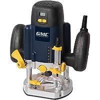 GMC 802559 Défonceuse plongeante 1/2'' 1800W
