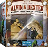 Days of Wonder Ticket to Ride Alvin and Dexter Board Game