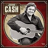 Die besten Von Johnny Cashes - Johnny Cash 2019 - 18-Monatskalender (Wall-Kalender) Bewertungen