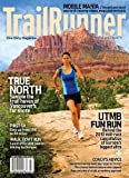 TRAIL RUNNER / USA  Bild