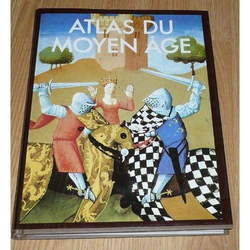 Atlas du Moyen Age