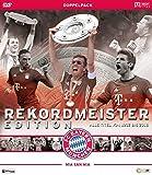 FC Bayern München - Rekordmeister Edition [2 DVDs]