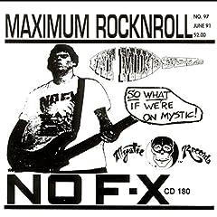 Maximum RocknRoll [Explicit]