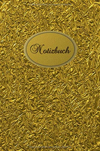 Notizbuch: Das Goldene Notizbuch für Lehrerinnen und Lehrer Tagebuch - Notebook - Skizzen -...