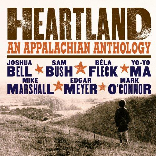 Heartland: An Appalachian Anth...