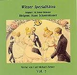 Ziehrer : Wiener Spezialitäten. Schadenbauer, Schneider, Schneider.