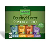 Natures Menu Country Hunter Superfood Selection for Cats (12 x 85g)
