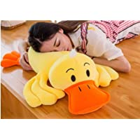 DearJoy Baby Duck Pillow (Yellow)