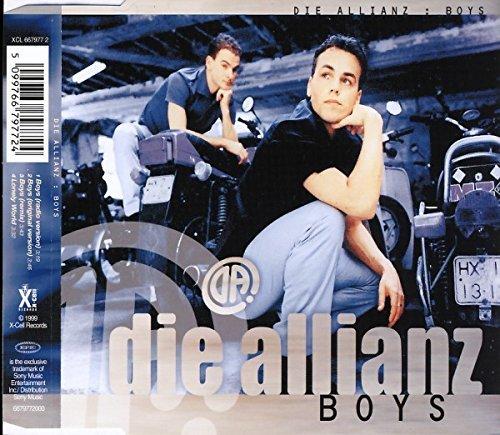 boys-by-band-ohne-namen-alias-die-allianz-1999-10-20