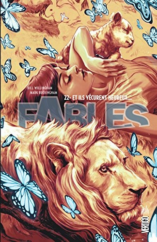 Fables tome 22 par Willingham Bill