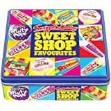 Swizzles matlow sweet shop favourites 750g