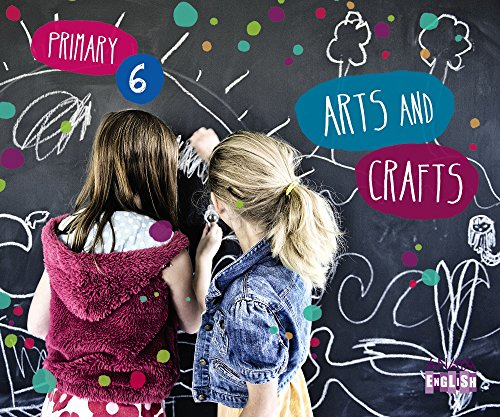 arts-and-crafts-6-anaya-english-9788467881462