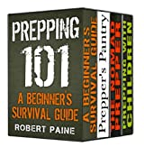 The Ultimate Prepper Collection: Survival Guides For Every Situation (English Edition)