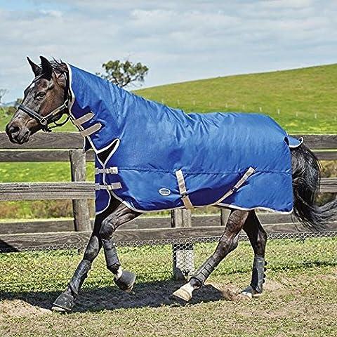 Weatherbeeta Pony per equitazione, impermeabile, pesante, 360 g Combo-Coperta per cavallo, tutte le misure