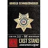 The Last Stand - Mediabook