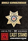 The Last Stand Limited Mediabook [Blu-ray]