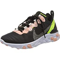 Nike W React Element 55 Prm, Scarpe da Atletica Leggera Donna