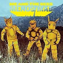 Menos Mal [Vinyl LP]