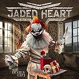 Jaded Heart: Devil's Gift (Audio CD)