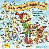 Pixis schönste Weihnachtslieder: 1 CD