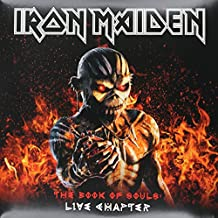 Book of Souls: The Live Chapter 16/ 17 [VINYL]