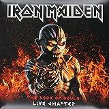 Iron Maiden: Book of Souls:the Live Chapter [Vinyl LP] (Vinyl)