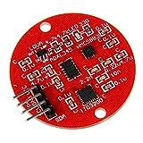 XZN Round 9DOF ITG3200/ADXL345/HMC5883L sensor breakout