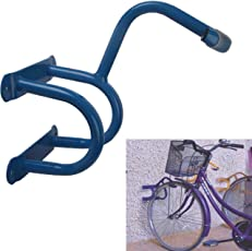 Sleek Bicycle Stand (Blue Color))